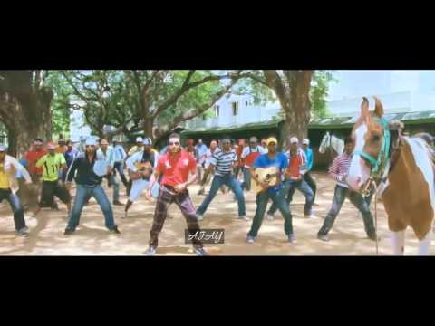 Dandanakka All Star Remix-Romeo Juliet-Anirudh,D.Imman
