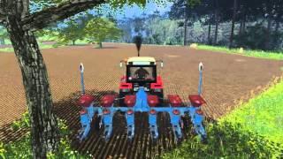 ls15 realia wsi 16 kukurydza na kiszonke