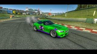 Real Racing 3 | BMW Z4 | Customization.