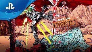 Far Cry 5 - Lost on Mars DLC 2 - Teaser Trailer [PS4, deutsch]