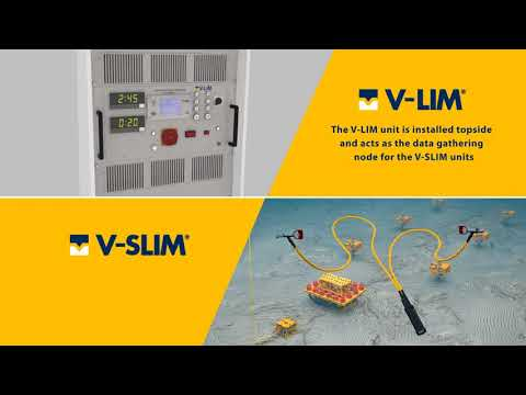 V-IR Subsea Electrical Network IR Monitoring