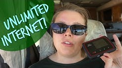 Unlimited Mobile Internet for RV Travel