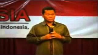 Hilangnya karakter bangsa indonesia