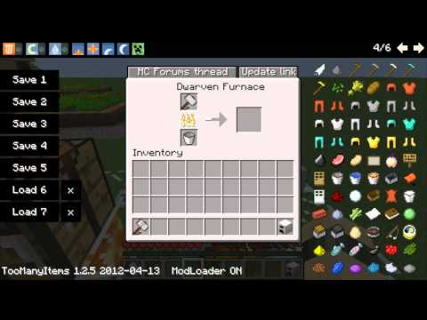 Thor Hammer in minecrft only one command block from YouTube · Duration:  7 minutes 21 seconds  · 540 views · uploaded on 2-4-2015 · uploaded by JahMiner101