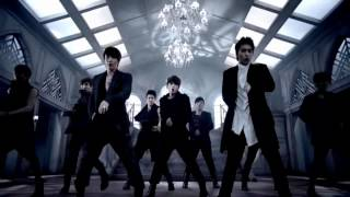 Download [HD]Super Junior - Opera MV (Japanese Version) MP3 song and Music Video