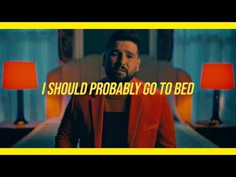 Dan + Shay - I Should Probably Go To Bed (Official Music Video)