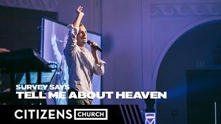SURVEY SAYS | Heaven