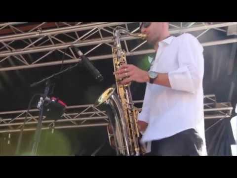 Lake Minnetonka - 'Out There Bout There' Live at Brunswick Music Festival 2017