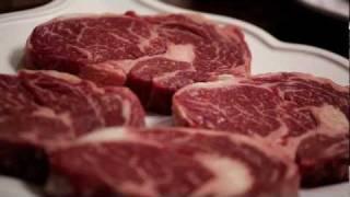 USDA Prime Beef by Kansas City Steak Company
