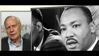 The Truth About How Martin Luther King Was Killed: It Wasn't The Bullet