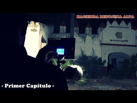 Hacienda Rebujena Alta ( Sevilla ) - En Busca De Almas - 1/2