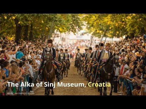 The Alka of Sinj Museum, CROATIA