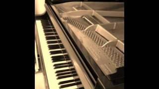 ピアノ演奏 ~ ニュー・シネマ・パラダイス ~ 『愛のテーマ』