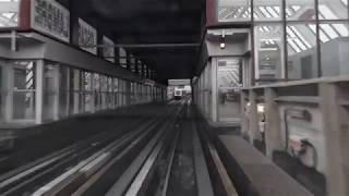 [Transpole] VAL 208 PG sur la ligne 1 entre CHU – Eurasanté et Gare Lille Flandres