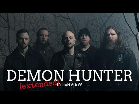 Demon Hunter Interview April 9, 2017