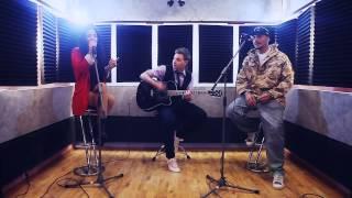 Бьянка & Птаха - Дымом в облака (Live Video)