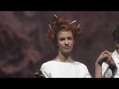 Art Hair Studios / Wella Collection Show 2018