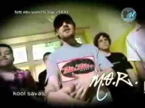 M.O.R bei Fett MTV