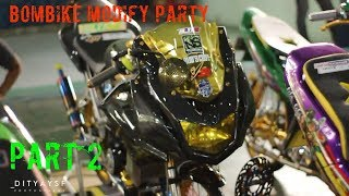 Download Video Kontes Modifikasi Bombike Modify Party part 2   2017 // _Dityaysf MP3 3GP MP4