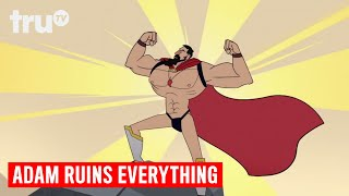 Adam Ruins Everything: The 300 Spartans thumbnail