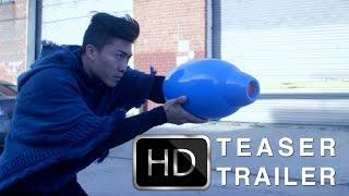 Chinese Mega Man Movie (Teaser Trailer) (Hong Kong Action Film) (2016)