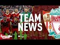 Video Gol Pertandingan Sevilla U-19 vs Liverpool U-19