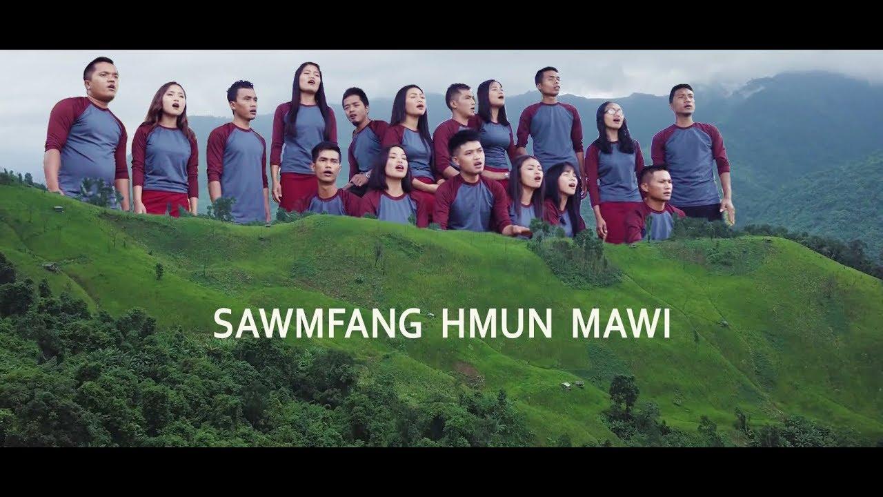 SAMLUKHAI BRANCH YMA ZAIPAWL - SAWMFANG HMUN MAWI (Official Video)