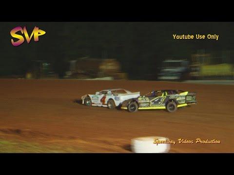 Modoc Raceway | April 15 , 2017