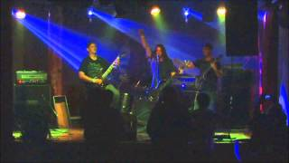 "Thanatotic Desire - ""Metal never Sleeps"" LIVE in New York City"