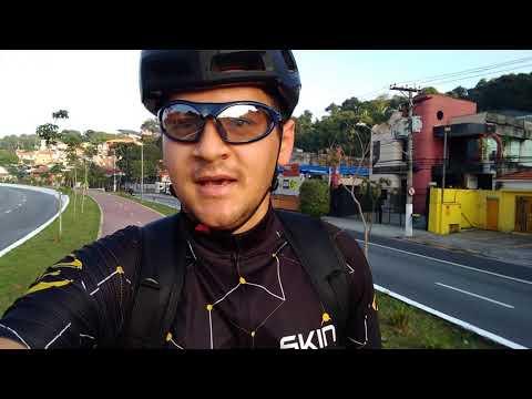 Bora no Pedal da Ciclovia  Eliseu de Almeida?
