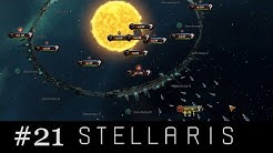 [FINALE] Die Mysterien der Ringwelt - Let's Play Stellaris #21 [Deutsch | German]