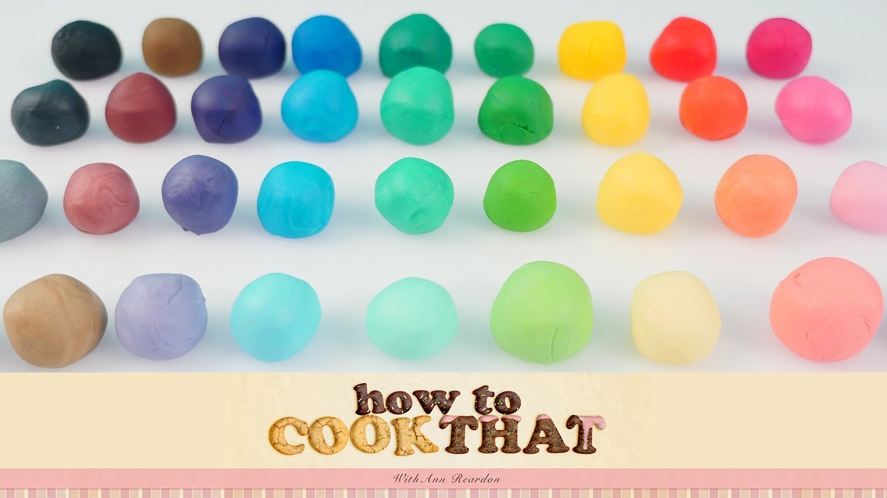how-to-color-fondant-make-every-color-with-only-5-gel-colours