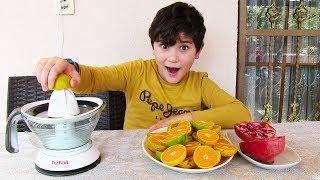 Video Kerem Mutfakta 2. Bölüm Doğal Meyve Suyu Yapıyoruz download MP3, 3GP, MP4, WEBM, AVI, FLV Desember 2017