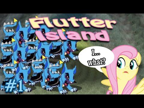 Spoopy October 2015: Flutter Island RPG