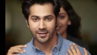 OCTOBER 2018  First look Trailer  Varun Dhawan, Banita Sandhu  Soojit Sircor   YouTube