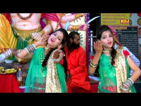 Tanne Deu Bulawa Aaj Bala Ji Mahre Aa Jaiyo || New Haryanvi Balaji Bhajan | Bhakti Song || Ndj Music
