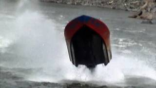 ~Whitewater Racing Madness~ Highlight Video~