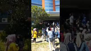 Download Video Gempa di Kudus disiang hari MP3 3GP MP4