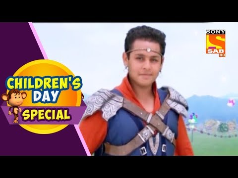 Children's Day Special | Baalveer's Grand...