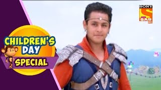 Children\'s Day Special | Baalveer\'s Grand Welcome | Baalveer