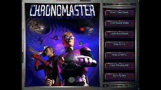 CHRONOMASTER - Intro & Gameplay