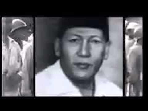 Sejarah Resolusi Jihad NU (Hari Santri Nasional)