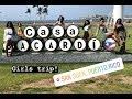 Puerto Rico VLOG...Girl's Trip!!!! Night life/ATV Rides/Rope Swings/Hiking
