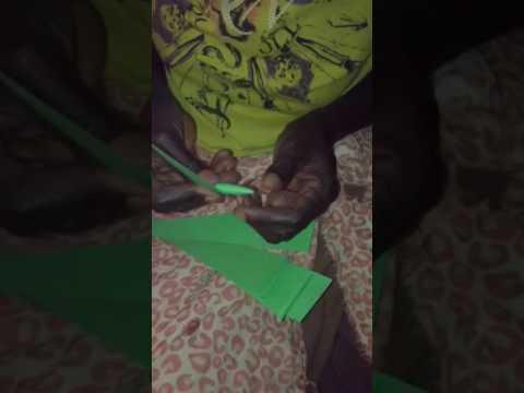 Beads RH uganda