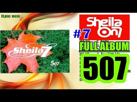Sheila On 7 - FULL ALBUM 507 (2006)