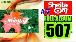 Sheila On 7 - FULL ALBUM 507 (2006)