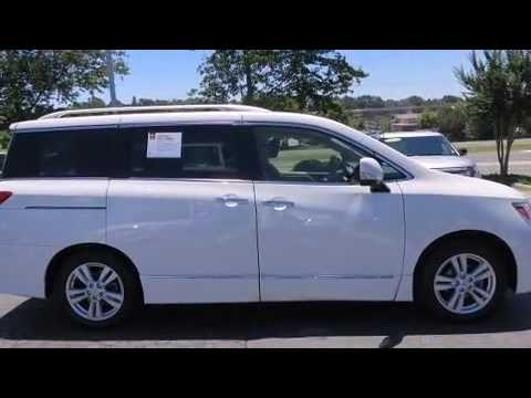 2015 nissan quest 3 5 sl in durham nc 27707 youtube. Black Bedroom Furniture Sets. Home Design Ideas