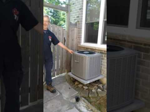 Armstrong Air vs York comparison by Barrie Furnace Repair (July 25, 2017)