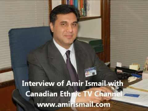 Interview on Canadian Immigration issues - AUDIO