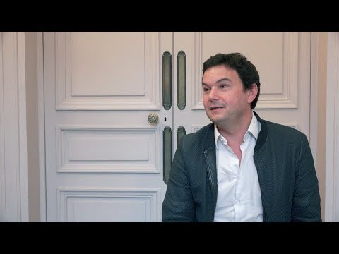 Thomas Piketty - Capital et idéologie